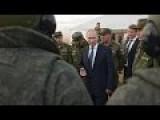 John Mccain Nails It - Vladolf Putler's Invasion Of Syria