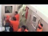Jailhouse Beating Of Terror Suspect Carlos Larmond