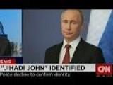 Jihadi John Identified