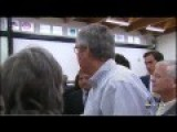Jeb Bush Confronted By College Student 'Your Brother Created ISIS'