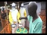 Japanese Nurse Calls For Help For Sierra Leone