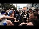 Jewish Man Confronts Racists & Neo-Nazis
