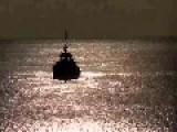 Japanese Shipwreck