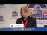 Janet McMahon: The Israel Lobby Network And Coordinated PACs That Finance U.S. Elections