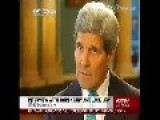 John Kerry Says The Only Purpose Of US In Asia Is Promoting Peace And Prosperity