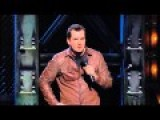 Jim Jefferies On Gun Control