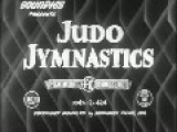 Judo Gymnastics - Self Defense For Women In 1947