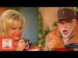 Jim Bakker Is Concerned About Your Bowel Movements