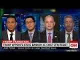 Joel Pollak Destroys Don Lemon's Entire CNN Panel
