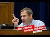 Jim Jordan Shocks CNN Hillary Clinton Lied To America Deal With It