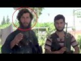 Jihadis In Syria Apologies For Beheading Wrong Person