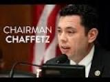 Jason Chaffetz Issues Subpoena For Full FBI File On Hillary Clinton