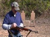 Jerry Miculek Shoots The SKS Carbine