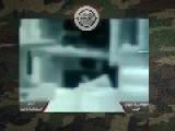 Jobar-Militants Get A Surprise From A B-10