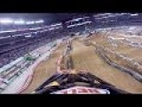 James Stewart's Winning Run - 2014 Monster Energy Supercross Arlington