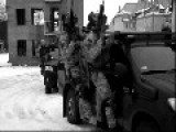 JWK AGAT Polish Special Forces
