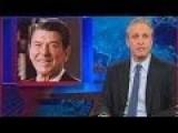 Jon Stewart Declares The True Victor In Ukraine Conflict Ronald Reagan's Ghost