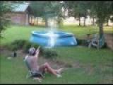 Just Shooting Pool