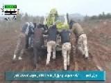 Jaysh Al-Yarmouk: FSA Group Stuck In The Mud