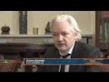 Julian ASSANGE We Have Put CLINTON In Prison, Wikileaks E Mail