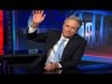 Jon Stewart On President-elect Trump, Hypocrisy In America Part 1