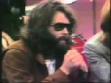 Jim Morrison Predicts The Future Of Music 1969