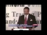 Jesse Jackson Praises And Thanks Donald Trump For A Lifetime Of Service To African Americans