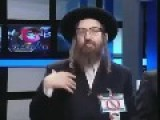 Jewish Rabbi Speaking The Truth - Must Watch