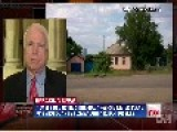 John McCain Says Ukraine Does Not Have BUK Missile Systems