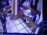 Kidnapping Of Hotel Owner