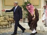 Kerry Hosts Persian Gulf Arab Allies For Talks On Iraq