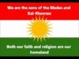 Kurdistan National Anthem
