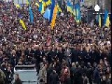 Kyiv 'Dignity March' Attracts Thousands