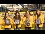 Koreans Demand Japan Apolo 1000 Gize Over Comfort Women