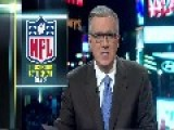 Keith Olbermann Epic Take-down Of CBS Sports