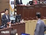 Korean Mayor Decides To Move Baseball Team, Gets Egged
