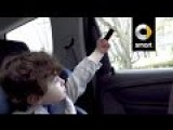 Kids Swear Their Faces Off In This Uncomfortably Hilarious Ad For Smart Cars