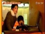Kim Builds Shooting Club For North Koreans To Have Fun