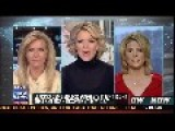 Kirsten Powers And Monica Crowley Battle: Does America Value Hedge Fund Managers Over Navy SEALs?