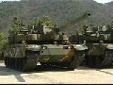 K2 Black Panther - South Korea