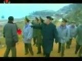 Kim Jong Un Visits His Subjects