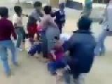 Kiddie Beat Down