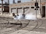 Ken Block's Gymkhana 7 - Wild In The Streets Of Los Angles