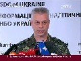 Kiev Says Russian Tanks Attack City In Eastern Ukraine In Chechen Style