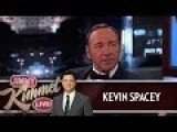 Kevin Spacey Doing More Impressions
