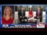 KELLYANNE CONWAY FULL EXPLOSIVE INTERVIEW ON FOX & FRIENDS | FOX NEWS 10 30 2016