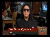 KISS Frontman Gene Simmons: If Immigrants Want Success In The U.S., 'Learn Goddamn English'