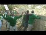 Kenya: Police Tear-gas Schoolchildren In Playground Demonstration - No Comment