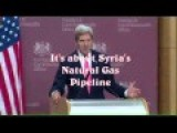 Know Your Enemy US Foreign Policy US Dept Of STATE John Kerry