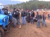 Karabük Off Road Challenge - Fight